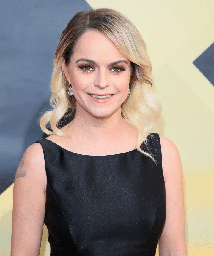 Taryn Manning American Singer, Songwriter, Actress, Fashion Designer
