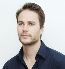 Taylor Kitsch Actor, Model