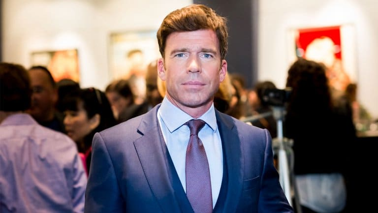 Taylor Sheridan American Screenwriter, Director, Actor