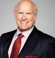 Terry Bradshaw Football Player, Television Personality