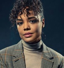 Tessa Thompson Actress, Singer, Songwriter