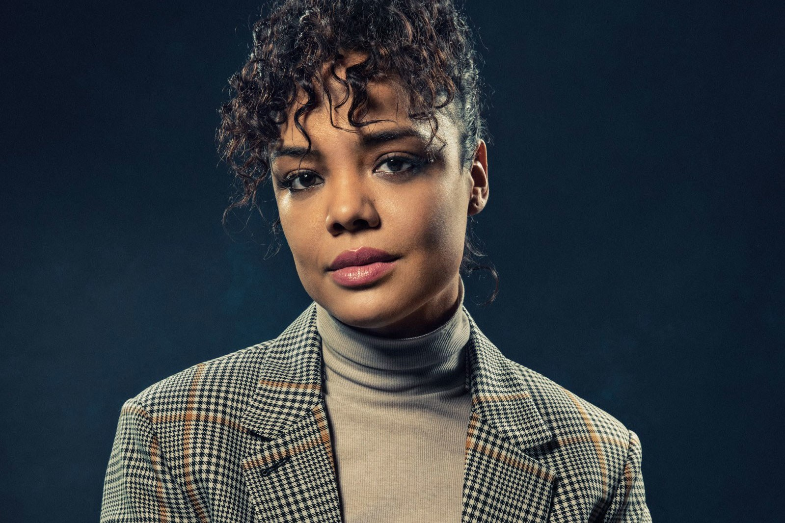 Tessa Thompson height