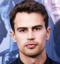 Theo James Actor, Director, Producer, Model