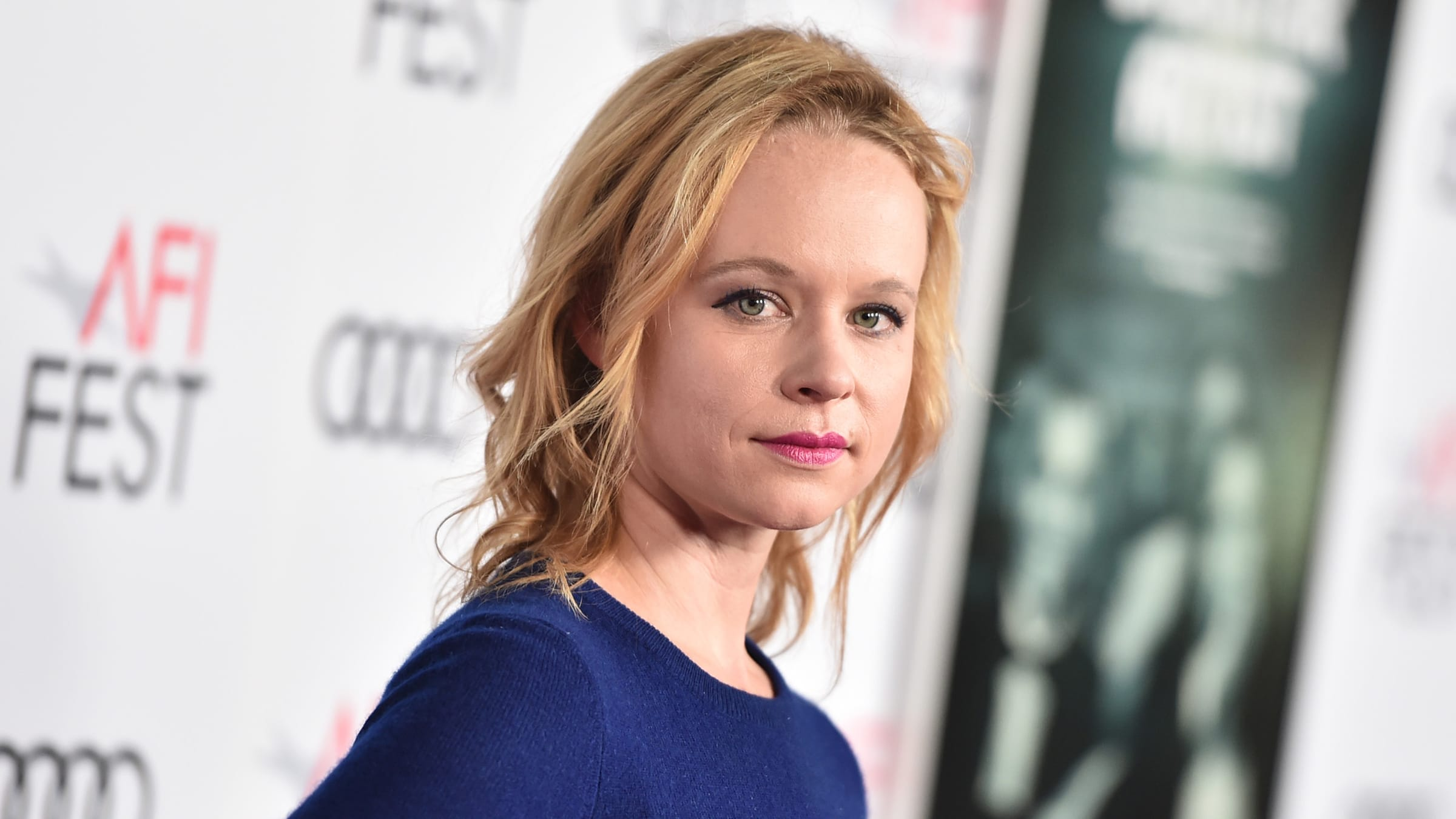 Thora Birch American Actress, Producer