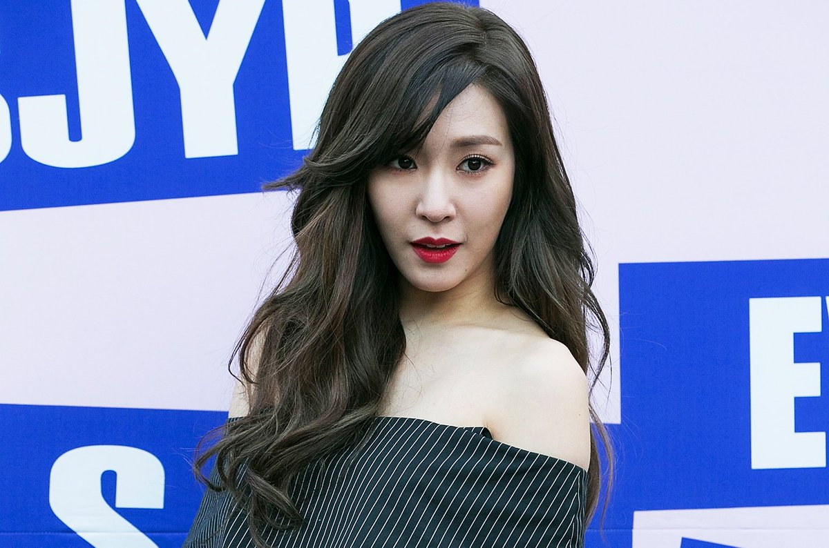Tiffany American, Korean Singer