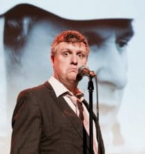 Tim Key Actor, Writer, Performance Poet