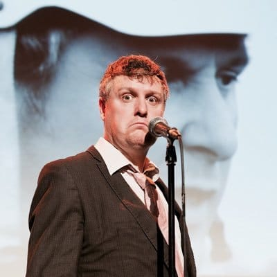 Tim Key American Actor, Writer, Performance Poet