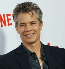 Timothy Olyphant Actor, Producer
