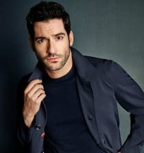 Tom Ellis Actor, Voice Actor, Musician