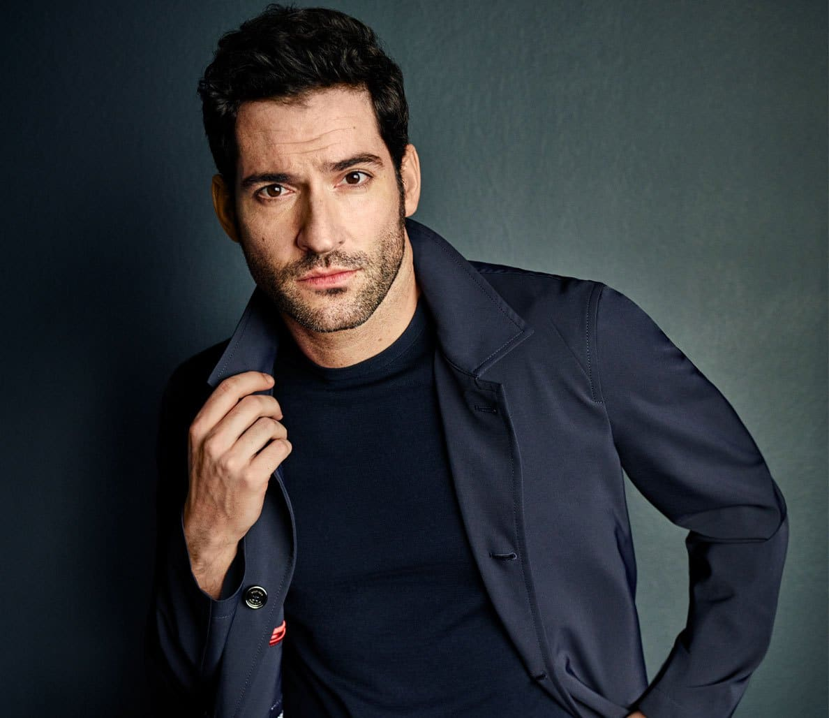 Tom Ellis Welsh Actor, Voice Actor, Musician