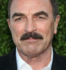Tom Selleck Actor, Producer