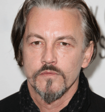 Tommy Flanagan Actor