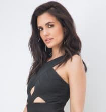 Torrey DeVitto Actress, Musician, Philanthropist, Former Fashion Model