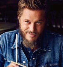 Travis Fimmel Actor, Model