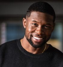 Trevante Rhodes Actor