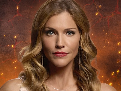 Tricia Helfer Canadian Actress, Voice Actress, Former Model