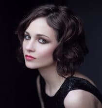 Tuppence Middleton Actress