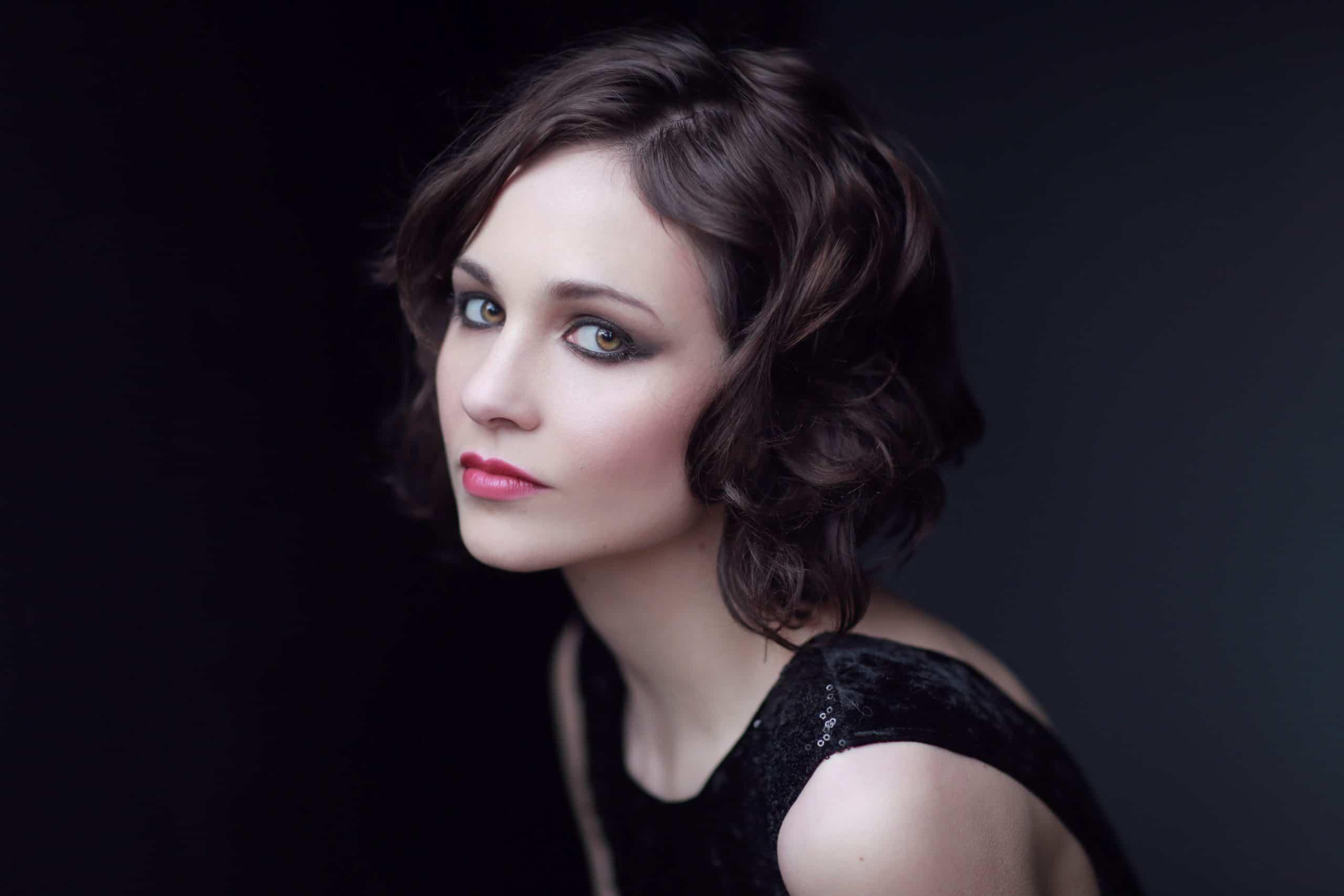 Tuppence Middleton British Actress