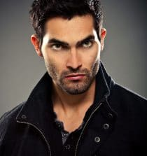 Tyler Hoechlin Actor