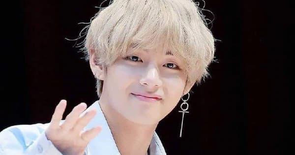 V (singer) Korean Singer, Songwriter, Record Producer, Actor
