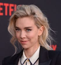 Vanessa Kirby English Stage, TV Actress, Actress, Model