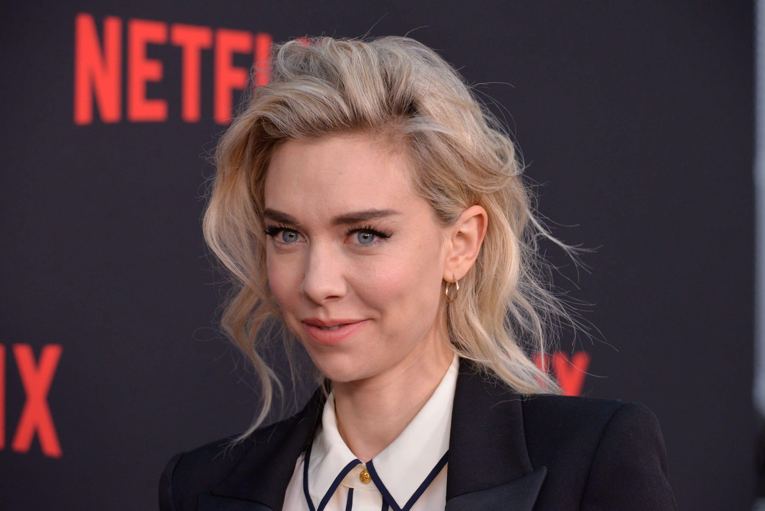 Vanessa Kirby height