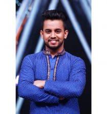 Vibhor Parashar Singer