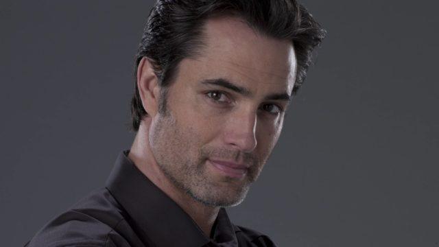 Victor Webster Canadian Actor