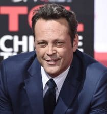 Vince Vaughn Actor, Producer, Screenwriter, Comedian