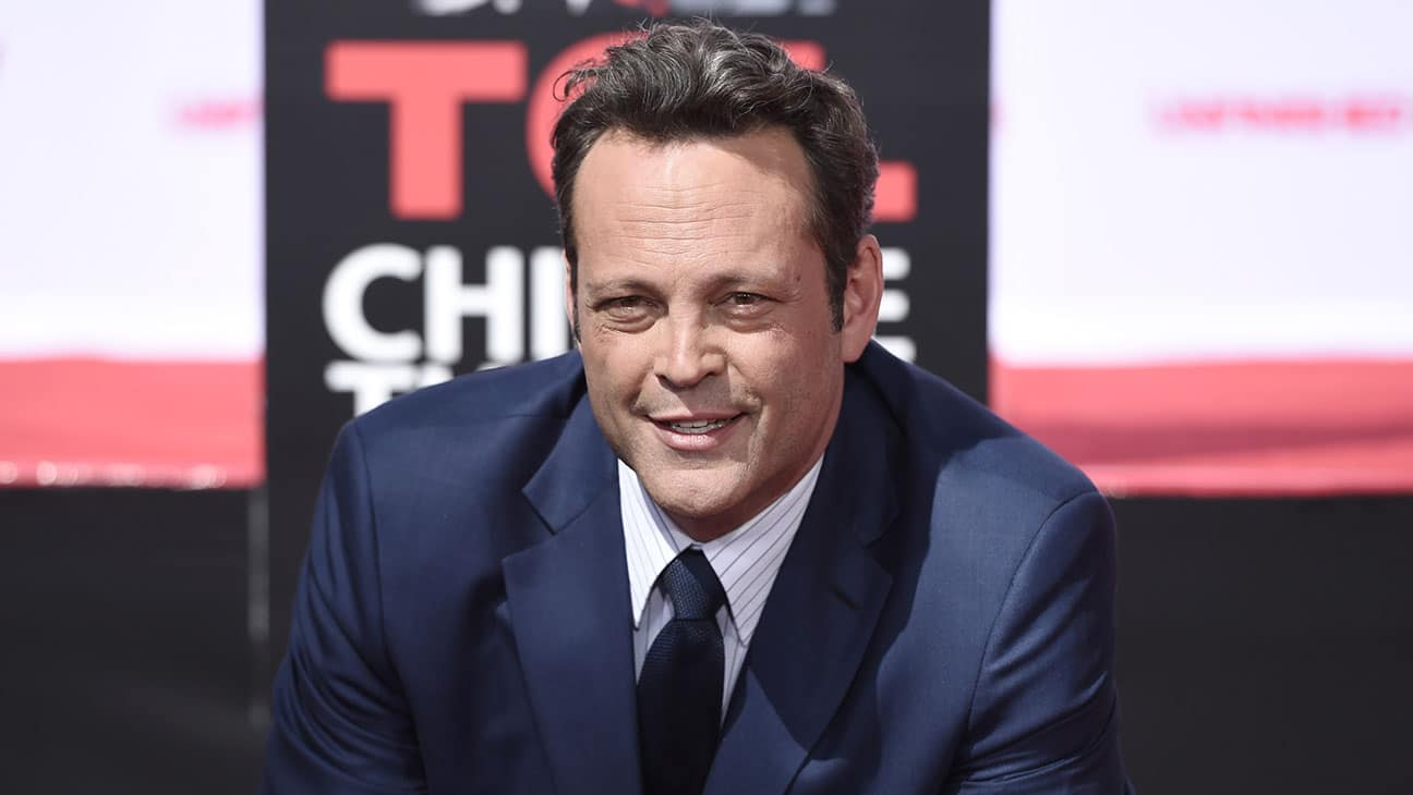 Vince Vaughn American Actor, Producer, Screenwriter, Comedian