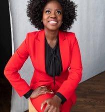 Viola Davis Actress, Producer