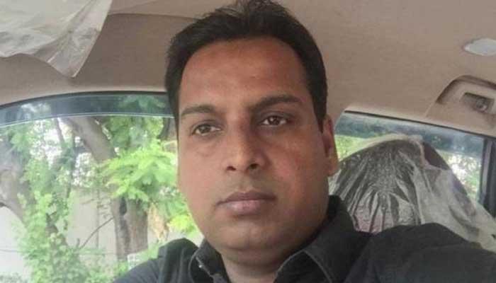 Vivek Tiwari Indian Apple Manager
