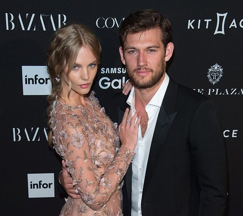 Alex Pettyfer to Star in 'The Chelsea Cowboy'