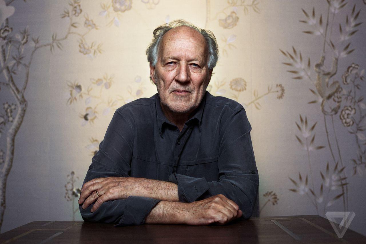 Werner Herzog German Film Director, Screenwriter, Author, Actor, Opera Director
