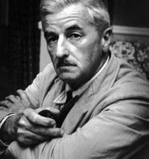 William Faulkner Writer