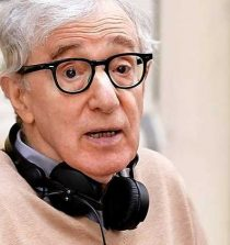 Woody Allen Director, Author, Comedian, Screenwriter, Producer