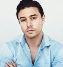 Yani Gellman Film, Television Actor