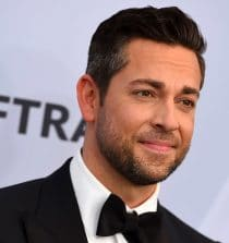 Zachary Levi Actor, Singer