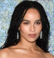 Zoë Kravitz Actress, Singer, Model