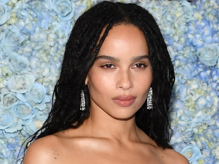 Zoë Kravitz American Actress, Singer, Model
