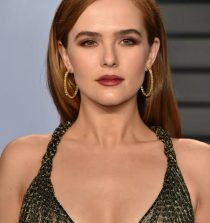 Zoey Deutch Actress and Producer