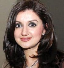 Ayesha Sana Film, Television Actress and Model