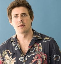 Chris Lowell Television and Film Actor