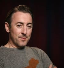 Alan Cumming Actor, Singer, Producer, Director, Screenwriter