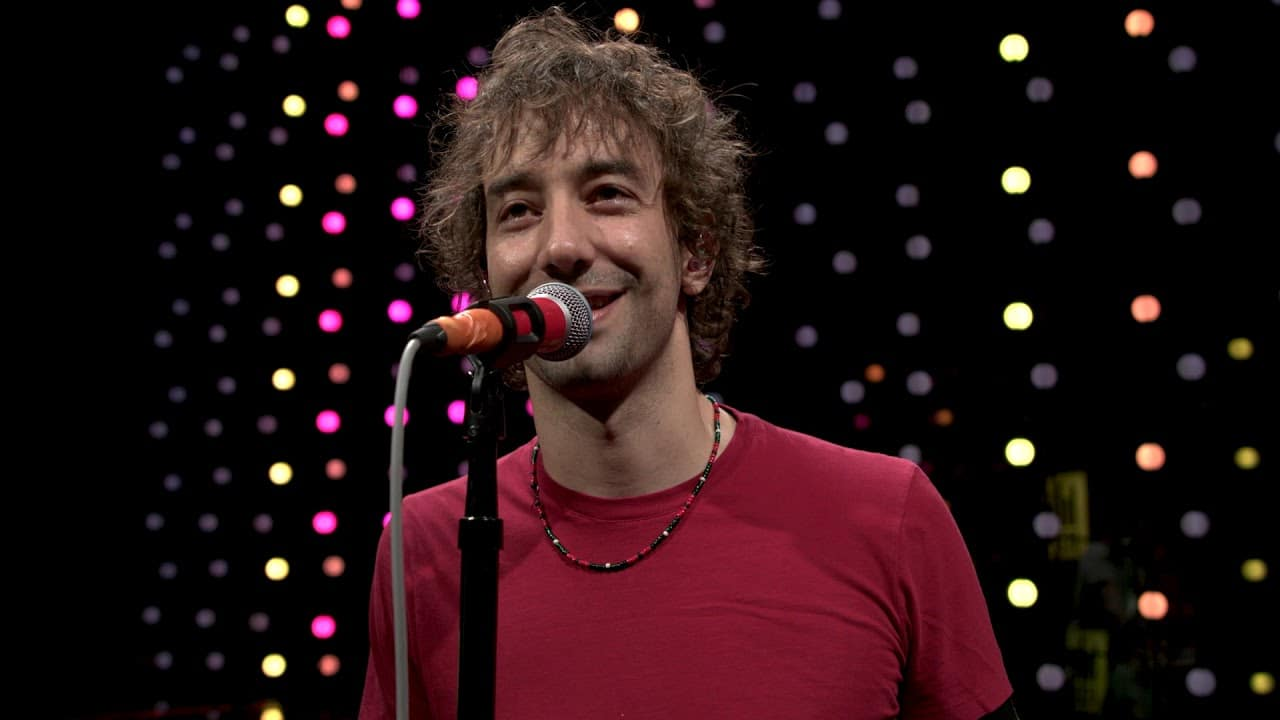 Albert Hammond Jr. American Singer