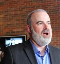 Alex Kendrick Actor