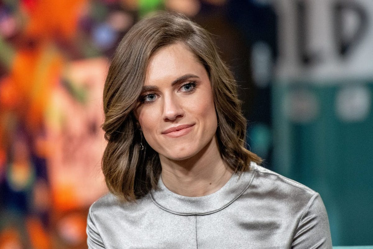 Allison Williams American Actress and Singer