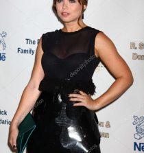 Amanda Fuller Actress