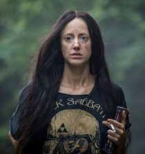 Andrea Riseborough Actress