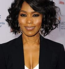 Angela Bassett Actress, Producer, Director